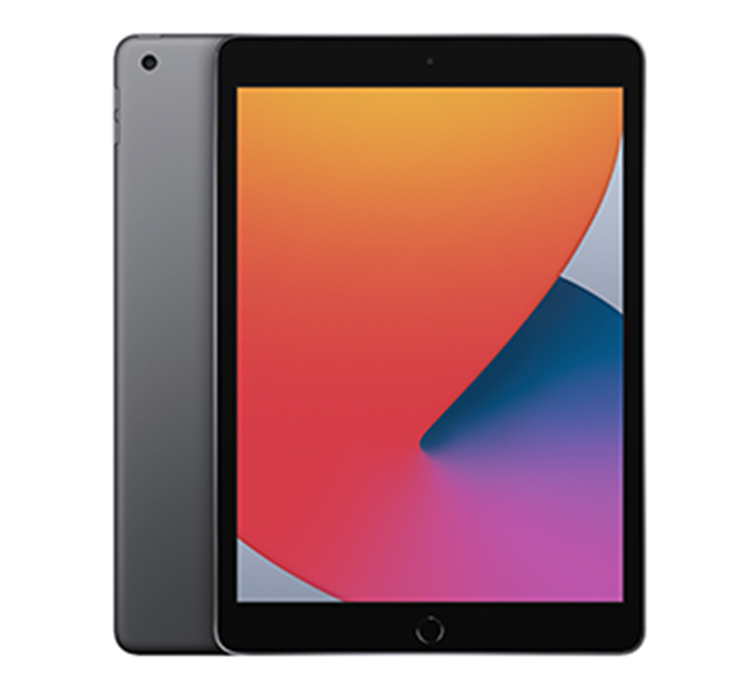 "Imagen para Tablet Apple iPad 128GB Wi-Fi 10.2"" - Negro                                                                                      de La Curacao"