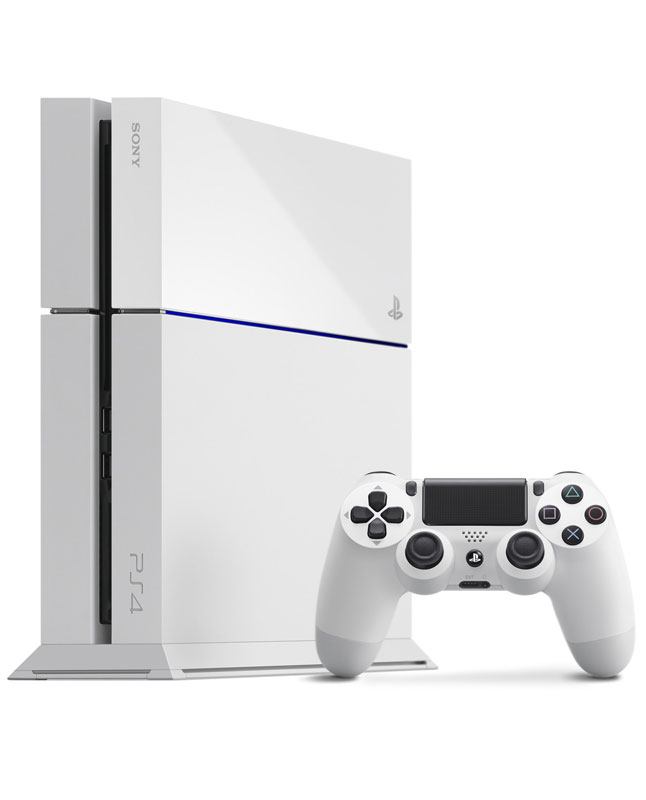 Imagen para PlayStation 4 500 GB Refurbished                                                                                                 de La Curacao