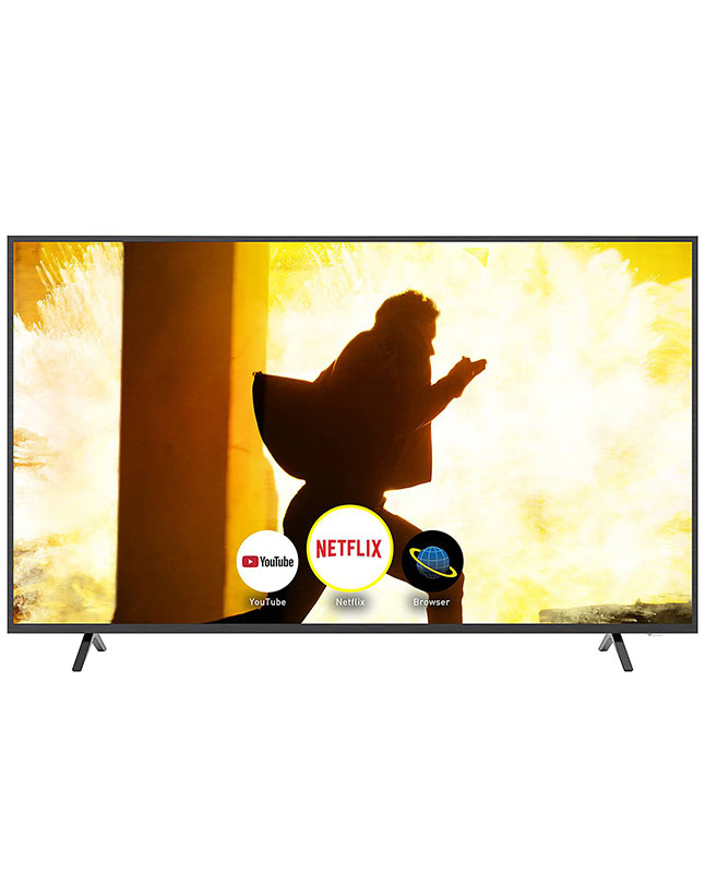 "Imagen para TV Panasonic ultra HD 4K smart TV 65"" tc-65gx500p                                                                                de La Curacao"