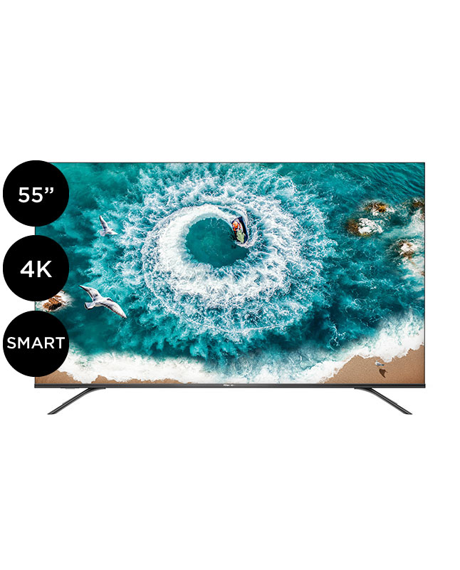 "Imagen para TV Hisense 55"" ultra hd 4k uled smart h5519uh8ip                                                                                 de La Curacao"