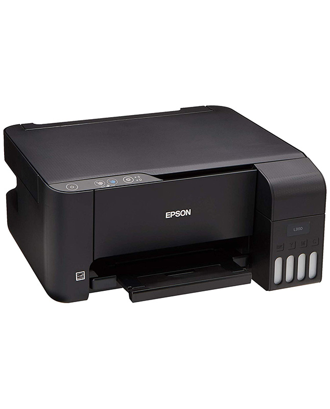 Impresora Multifuncional Ecotank L3110